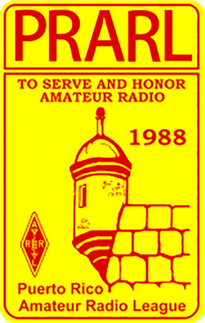 Puerto Rico Amateur Radio League